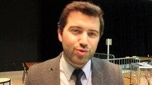 Jean-Sébastien Laloy (liste Cusset dynamique - divers droite)