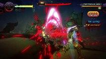 Yaiba: Ninja Gaiden Z - Ryu Hayabusa Glitch