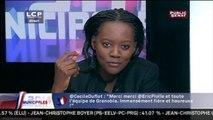 """Rama Yade à François de Rugy : """"Arrêtez de parler de Nicolas Sarkozy et rendez-nous des comptes !"""""""