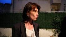 Municipales à Tarascon : Valérie Laupies (FN) réagit après sa défaite