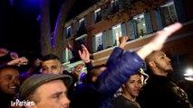 Municipales à Fréjus. Vives tensions après la victoire du candidat FN David Rachline