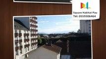 A vendre - Appartement - PAU (64000) - 3 pièces - 68m²