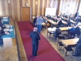 XLVII Sesja Rady Miasta Grajewo - 27.03.2014 r. - część 4