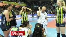 Fenerbahçe'den Avrupa'da çifte şampiyonluk - İhlas Haber Ajansı (İHA)