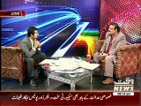 News Lounge 31 March 2014