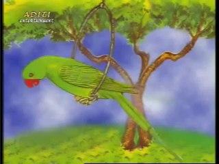 Mera Tota Mithu Ram Hindi Songs For Kids