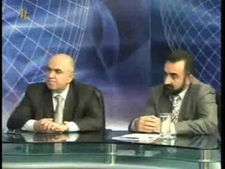 TV Debate on migration issues - 03