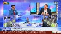 """Nous Citoyens: """"Les élections européennes seront notre prochain défi"""", Denis Payre, dans GMB – 31/03"""