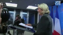 Municipales: Le Front national emporte 11 nouvelles villes