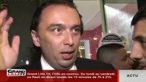 Municipales 2014   Roubaix - Guillaume Delbar élu !