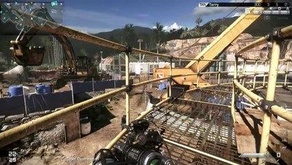 Devastation Gameplay Trailer de Call of Duty: Ghosts