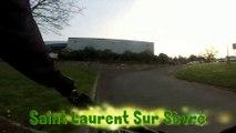 Rando VTT - Le printemps de la rando à Saint Laurent sur Sèvre