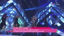 Simply K-Pop Ep028C01 ERU - Hate (feat. Simon of Dalmatian)