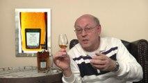 Whisky Tasting: Glenlivet Signatory Sherrybutt 15 years cask strenght