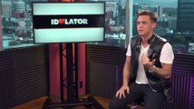 7 Questions with Jesse McCartney