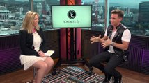 Socialitelife Jesse McCartney Interview