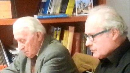 Michel Talon Hommage à Jacques Simonomis
