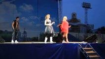 Наталия Гулькина и Светлана Разина - Лети мечта