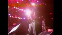 """The Clash — """"Should I Stay Or Should I Go"""" (Live At the Us Festival, 1983)"""