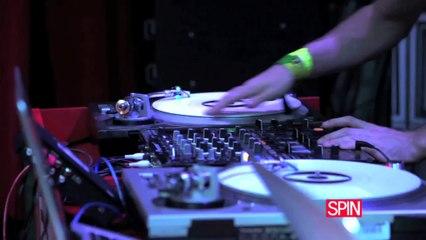 SPIN/Smirnoff - Jackmaster Interview