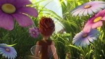 Clochette et la fée pirate - Walt Disney  Bande annonce VF au cinéma en avril 2014