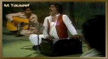 Shaukat Ali in Meri Pasand (1982)PTV SHaukat Ali -- saif malook