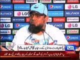 My feelings are with Westindies & i will support Westindies in match against Pakistan - Saqlain Mushtaq