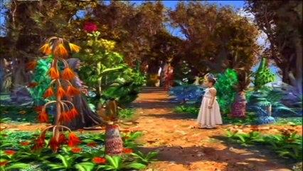 Kayıp Prenses 16. Bölüm