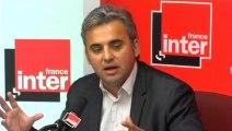 """Alexis Corbière - """"Ce qui a été sanctionné, ça n'est pas la gauche, c'est le Parti socialiste"""""""