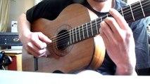 Essai guitare koa