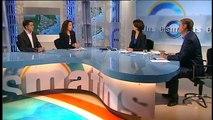 TV3 - Els Matins - Titulars del 31/03/14