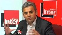"""""""ce qui a été sanctionné ça n'est pas la gauche, c'est le Parti Socialiste"""" Alexis Corbière a"""