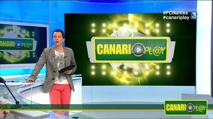#Canariplay avec Vincent Bracigliano