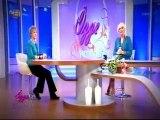 Prof Dr Yonca Tabak,TV 8 Özge İle Yeni Hayat Programında Alerji Konusunda Önemli Bilgiler Verdi!