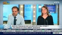 Marchés: Wall Street inquiète les investisseurs: Cécile Imbert, dans Intégrale Bourse – 31/03