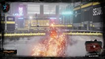 Infamous Second Son Walkthrough Part 4 - Welcome To Seattle [PS4 Gameplay]