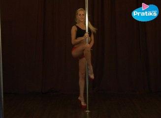 Gogo Tanz - Cradle - Anfanger