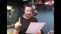 Hugh Jackman hilarant pour Wolverine, la comédie musicale
