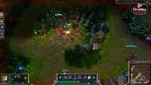 League of Legends -Présentation du rôle d'un jungler - Partie 2
