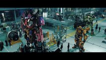 TRANSFORMERS 3 DARK SIDE OF THE MOON - OFFICIAL MOVIE TRAILER 2011 (HD) - Shia LaBeouf - Entertainment/Hollywood/Movies