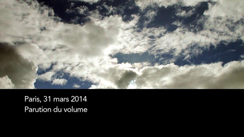 Publication du deuxième volume du 5e rapport du GIEC sur l'évolution du climat