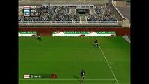 David Beckham Soccer - HD Remastered Showroom - PS2