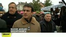 """""""Sans changement, Valls à Matignon n'apporte pas grand chose"""