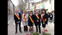 Les Conseillers Municipaux d'Auriol Ensemble - Diaporama