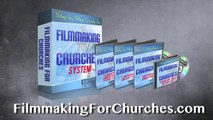 Church Filmmaking: How Do I Fund My Film? Part 2 | Filmmaking for Churches