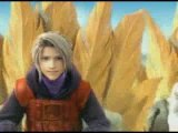 Final Fantasy III - Nintendo DS