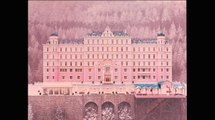"""""""The Grand Budapest Hotel"""" - Creating A Hotel"""