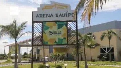 Costa do Sauípe se prepara para receber delegações de 48 países do BID