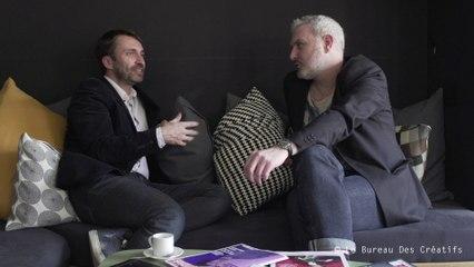 Interview de Jérémy Dumont, planneur strategique, sur le brand content suite a PARIS 2.0