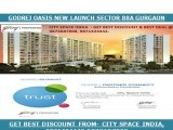 Godrej Sector 88a Gurgaon!(!9871424442!)!Oasis Residential Projects